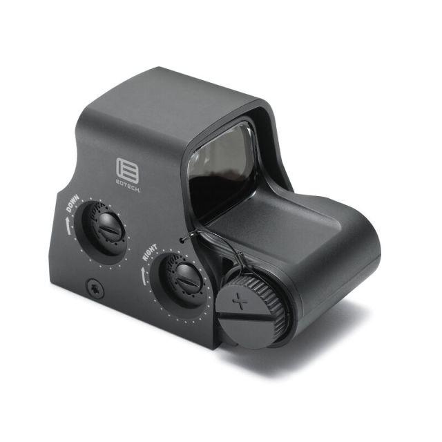 EOTech Red Dot Optic