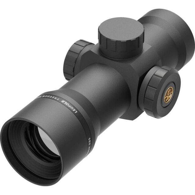 Leupold Freedom Red Dots