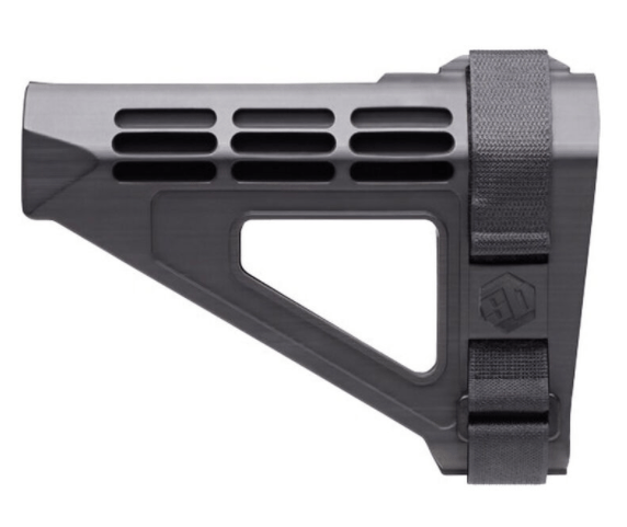 pistol brace - SBM4