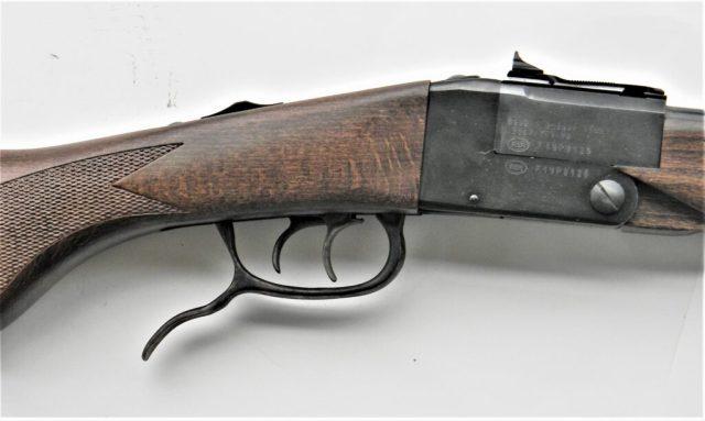 rifle trigger guard