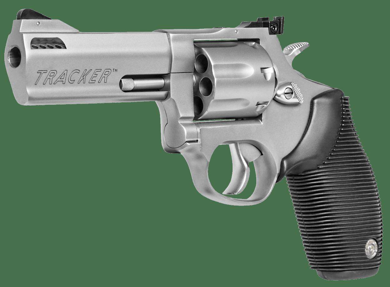 Taurus Tracker Revolver