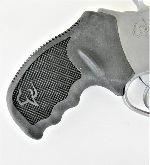 Taurus Tracker Rubber Grips