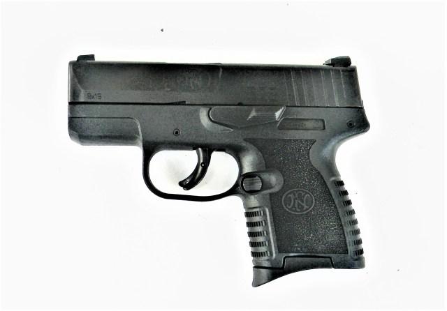 FN 503 Pistol