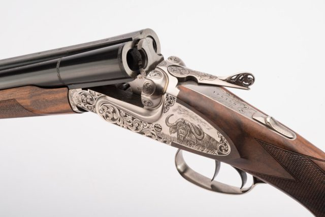 Double Rifle