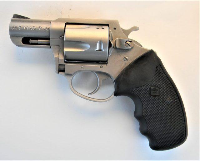 Charter Arms Bulldog Revolver