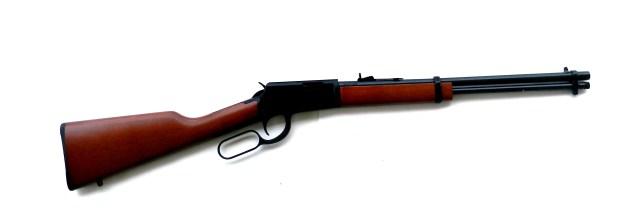 Rossi Rio Bravo Lever-Action Rifle