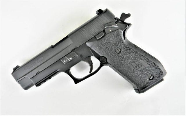 SIG P220 Pistol