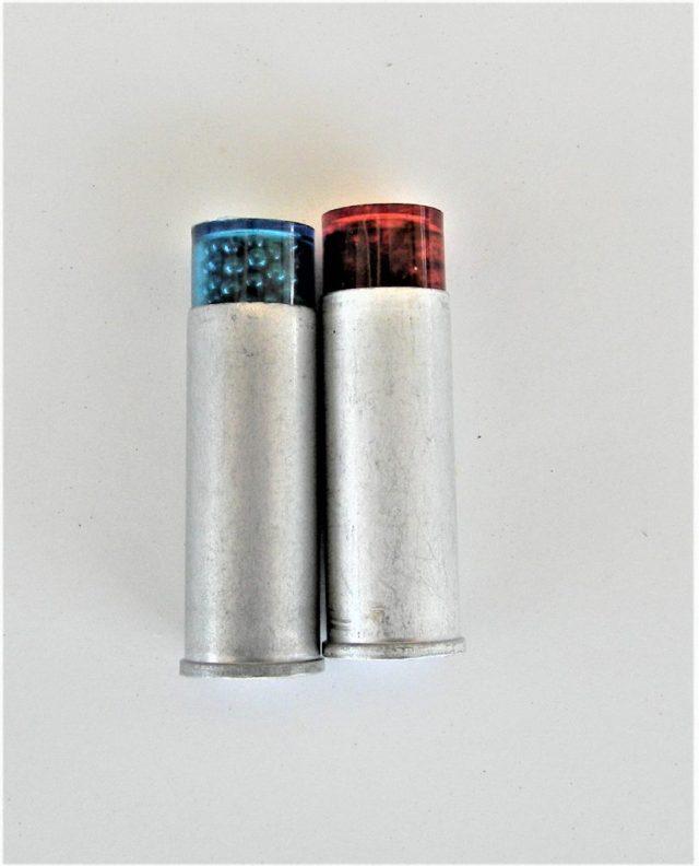 .45 Long Colt Shotshell Loads