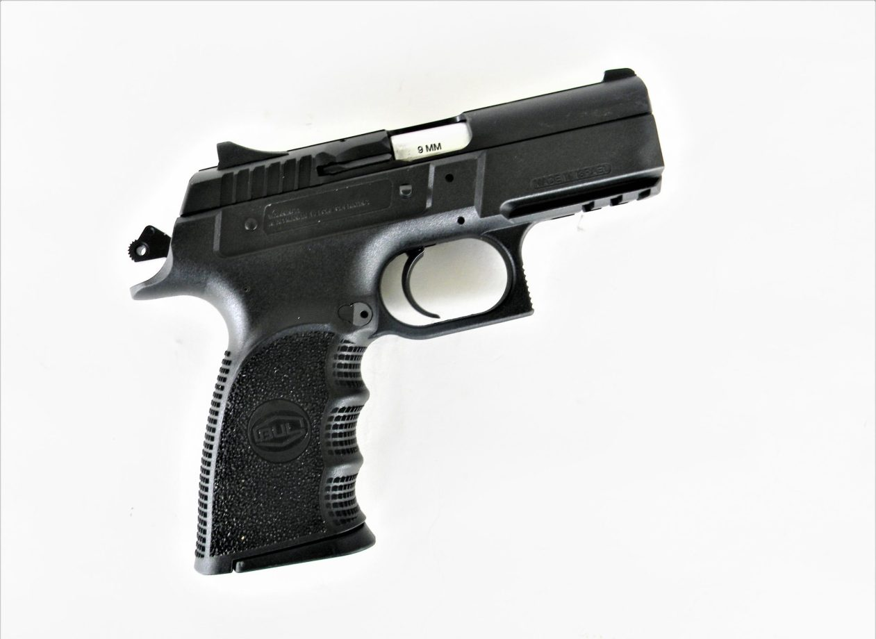 Bul Armory Cherokee Pistol