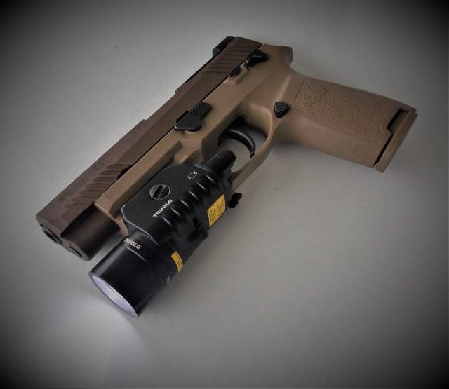 SIG M17