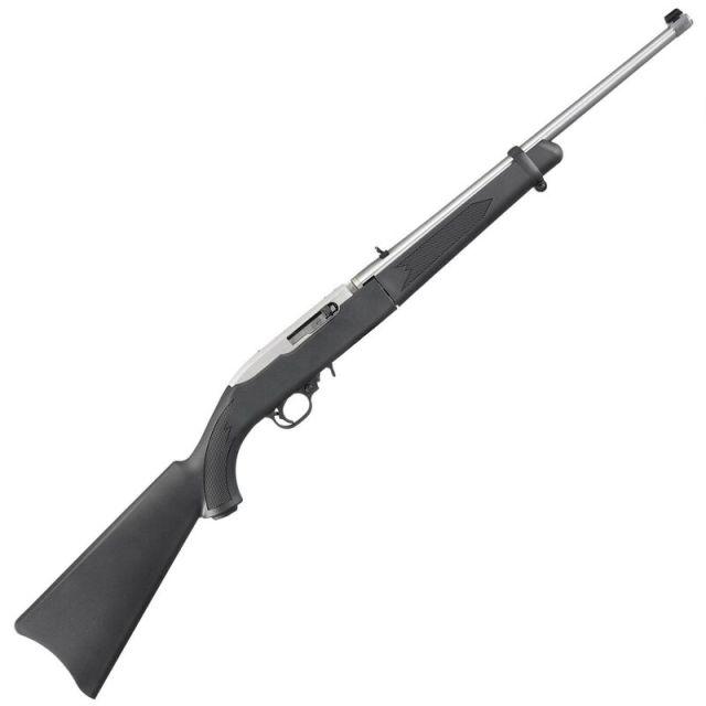 Ruger 10/22 Takedown best .22 LR rifles