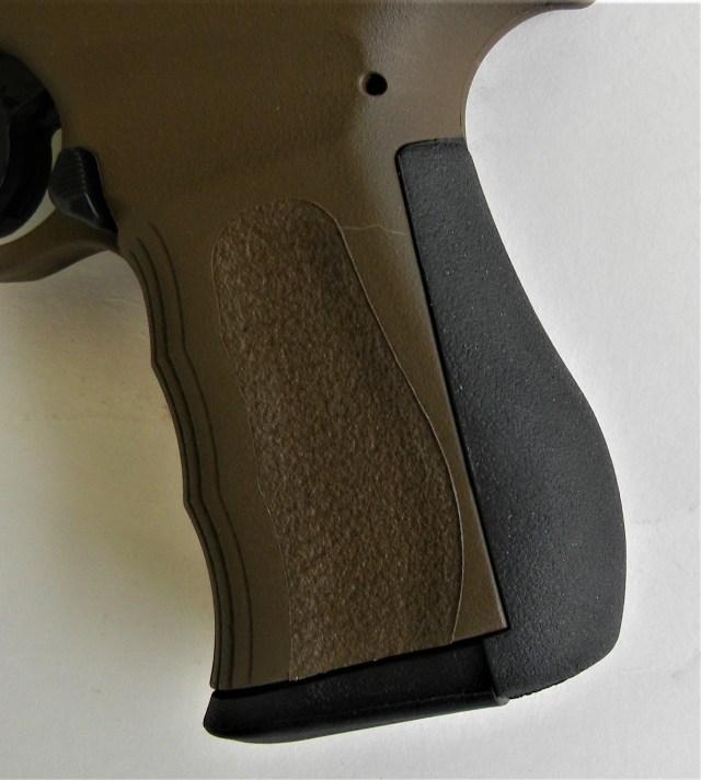 FMK pistol grip