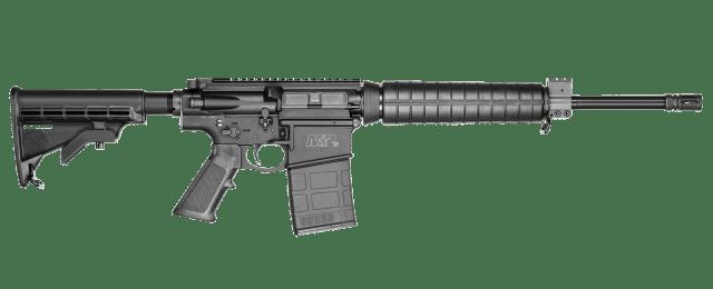 S&W M&P10 AR-10 Rifle