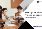 project management case study
