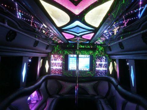limousines rentals Toronto