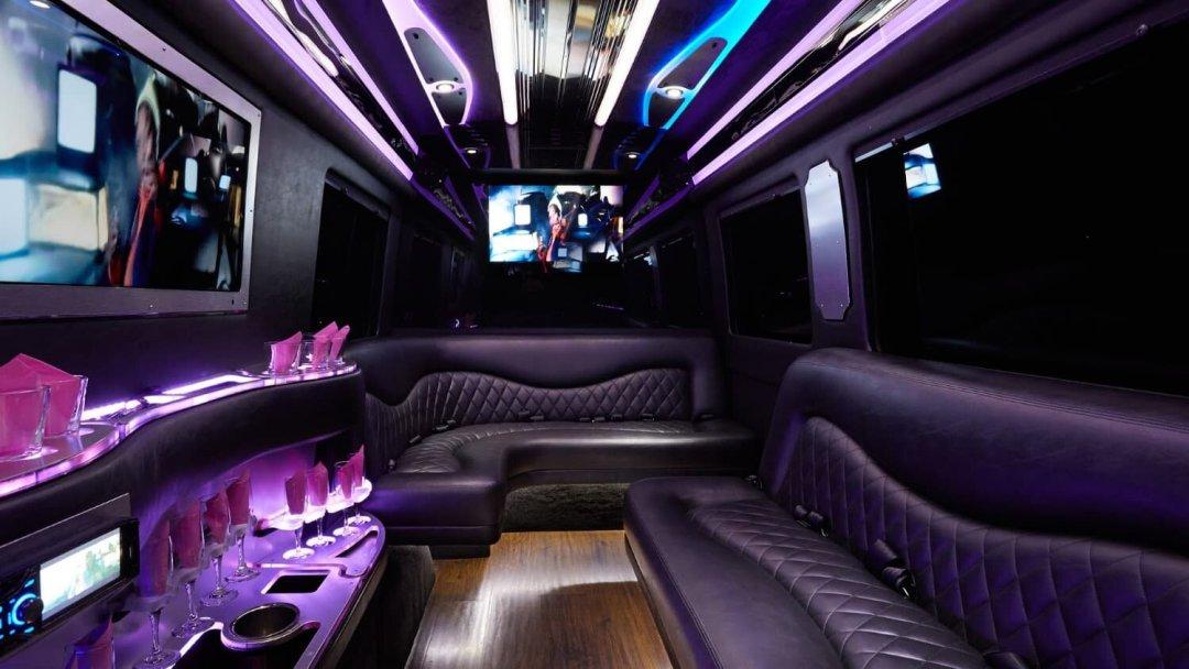toronto limo services
