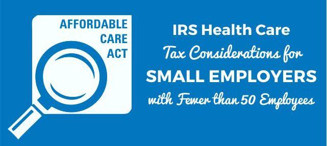 aca tax provisions