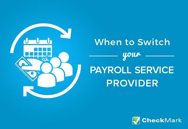 payroll service provider