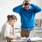 common payroll problem