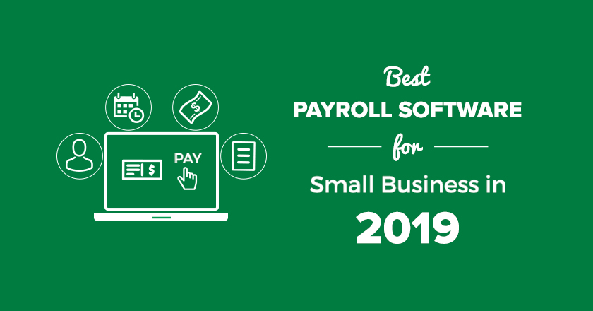 The Best Payroll Software