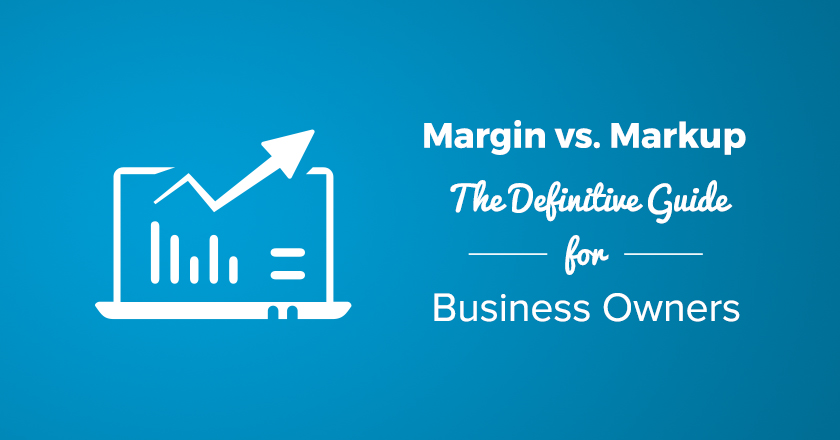 Margin vs Markup