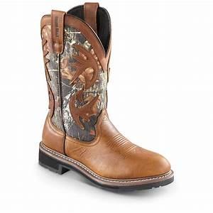 Cowboy Boots Men