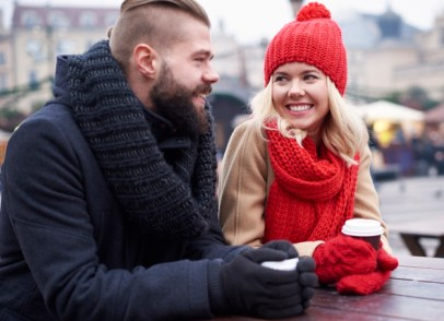 The Ultimate Guide to Dress Up For a Date this Valentine's [Men Edition]- Valentine's nostalgia date