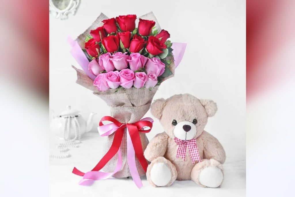 Top 7 Irresistibly Awesome Teddy Day Su