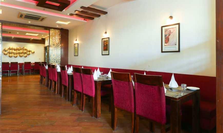 Treebo-Natraj-Restaurant