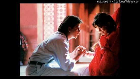 Top 15 Mind-blowing Romantic Songs From Bollywood That Are Perfect To Play On a Date- pardes