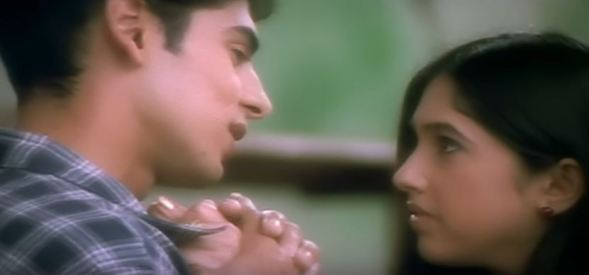 Top 15 Mind-blowing Romantic Songs From Bollywood That Are Perfect To Play On a Date- woh pehli baar