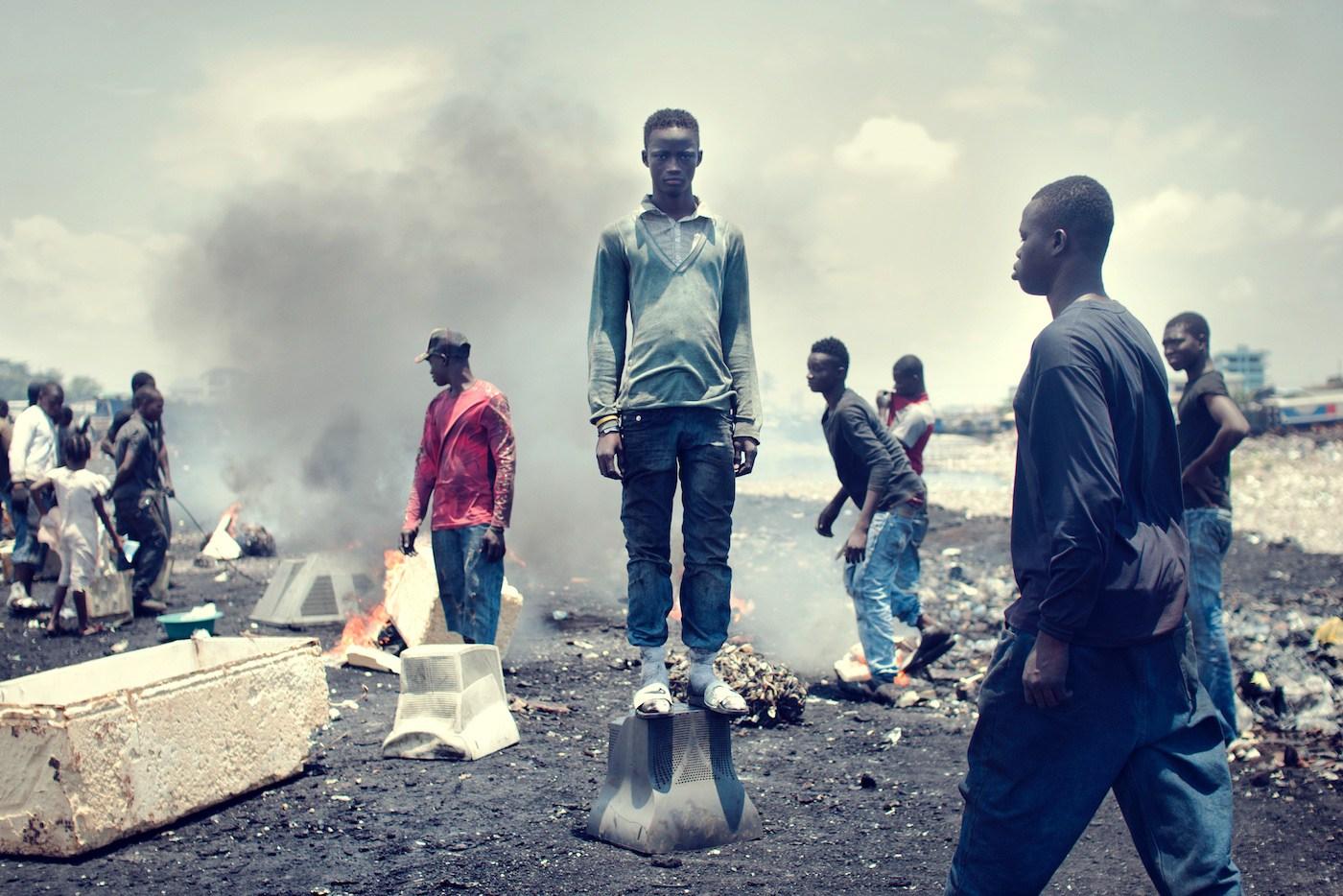 Agbogbloshie_KevinMcElvaney_Accra_e-waste-16
