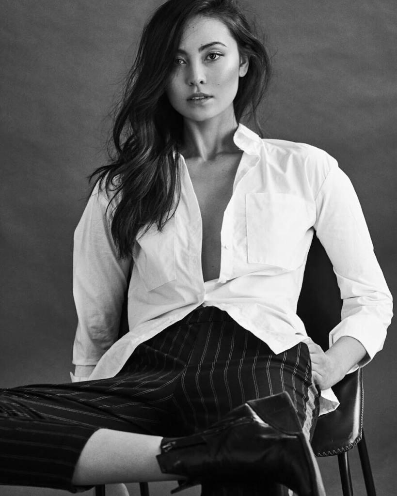 Models on Instagram Mika Van Winkle