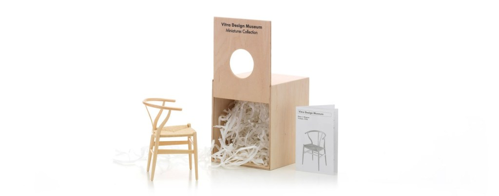 Miniature Y-Chair