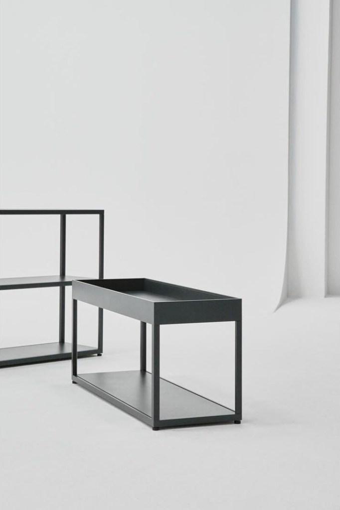 Still life by Jonathan Mauloubier - tables