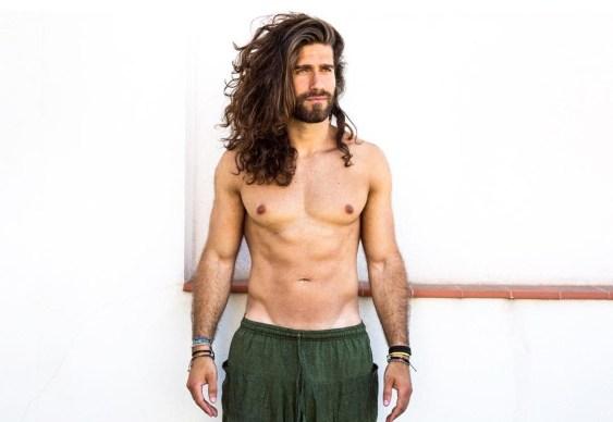 Model Marc Roura