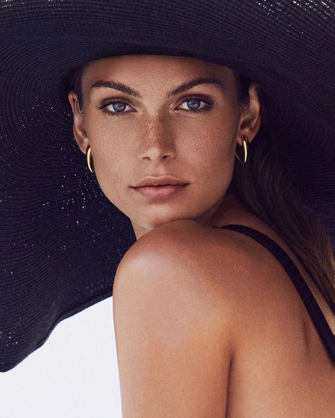 Model Marion Pascale