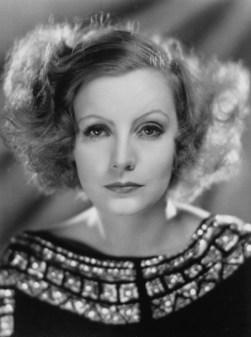 Anniversaries in 2020 Greta Garbo