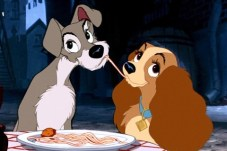 Anniversaries in 2020 Lady and the tramp