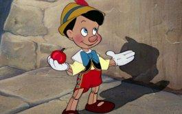Anniversaries in 2020 Pinocchio Disney
