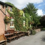 The Boot Inn Willington