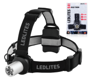 LEDLites E41 Headtorch