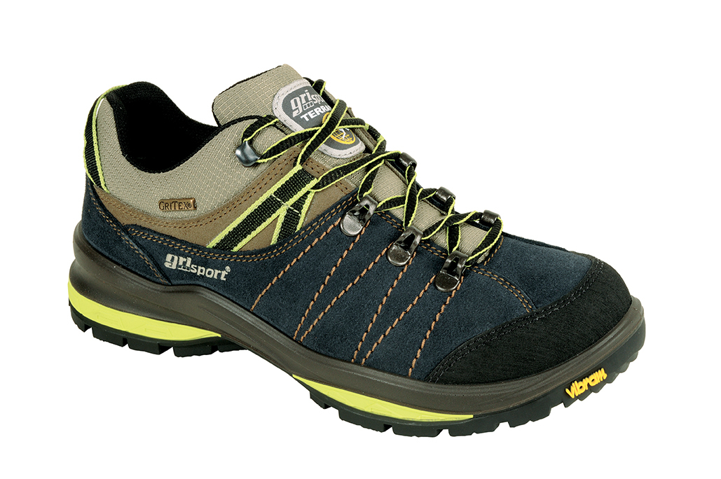 Magma-Lo Walking Shoe