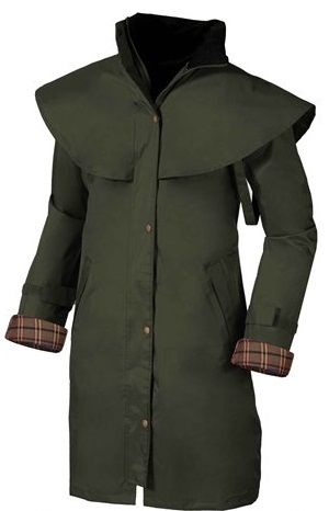 Target Dry Outrider Coat
