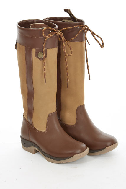 Sherwood Forest Balmoral Country Boot