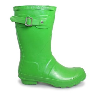 Lunar Short Wellies