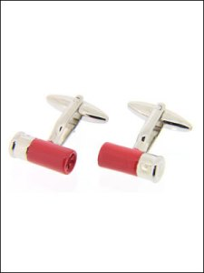 Soprano Novelty Cufflinks