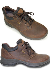 Grisport Exmoor walking shoe