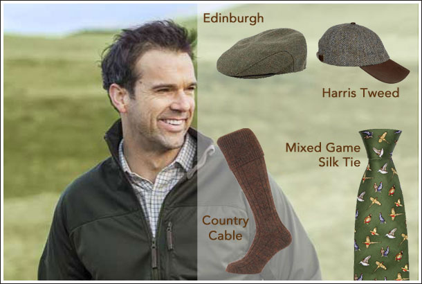Hoggs of Fife Gift ideas for Men