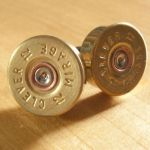 shooters cufflinks